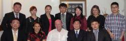 Seychelles Tourism Board and China International Friendship and Culture Association meet