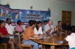 Seychelles' first international Music Festival - true brand of cultural tourism