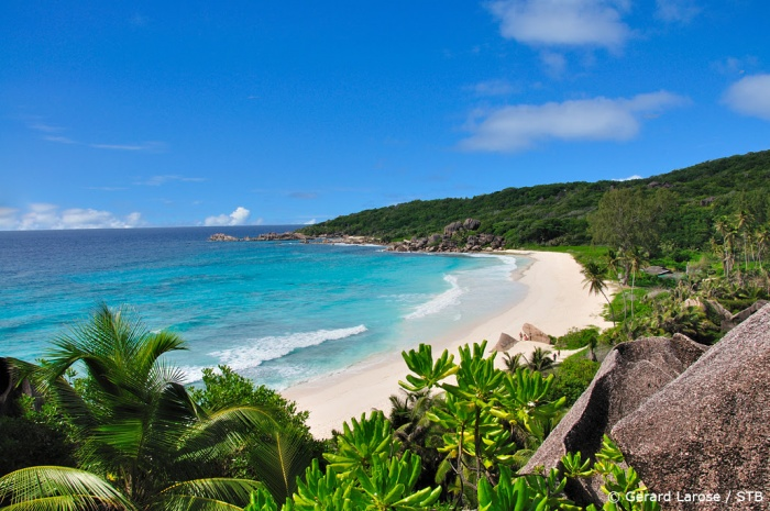 UK leads European demand for Seychelles tourism
