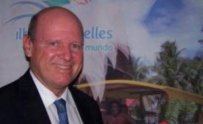 Seychelles leave Brazil satisfied with another successful tourism fair