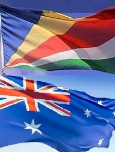 Seychelles and Australia: a deepening friendship