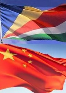 Seychelles and China sign donation agreement to confer collection of photographs