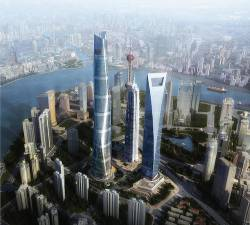 St. Regis coming to Shanghai as Starwood signs property deal
