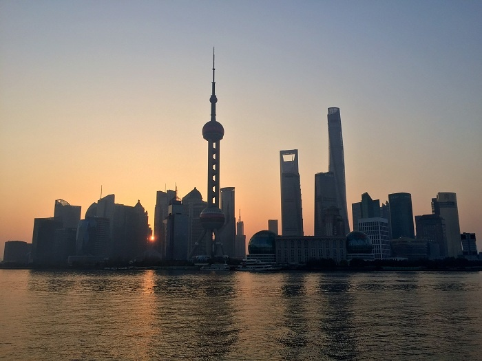 WTTC places China at head of new global tourism power rankings