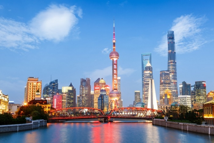 China Eastern to launch Shanghai connection from London Gatwick