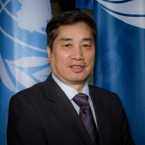 Pololikashvili appoints Zhu as UNWTO executive director