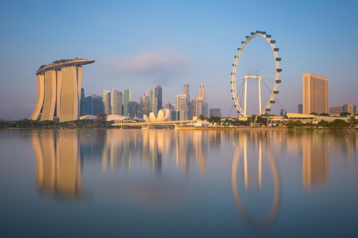 Singapore Tourism hits new heights for second year in succession