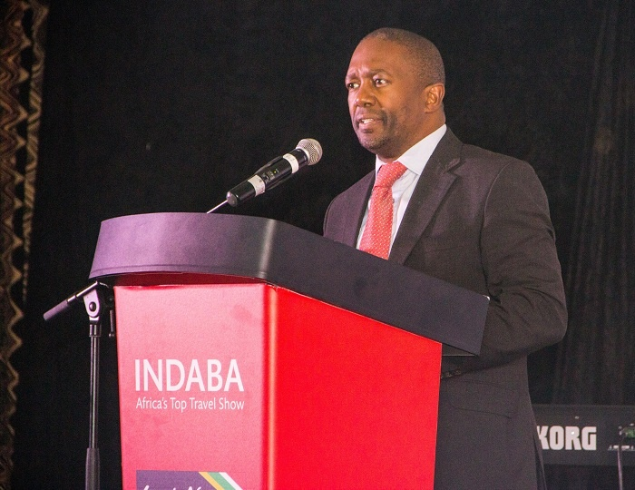 Breaking Travel News interview: Sisa Ntshona, chief executive, South African Tourism