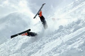 Ski sector takes a tumble