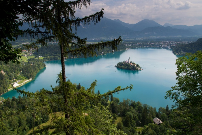 Slovenia back on the agenda for British travellers