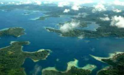 Tsunami strikes Solomon Islands