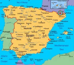 Nine killed in Spain floods