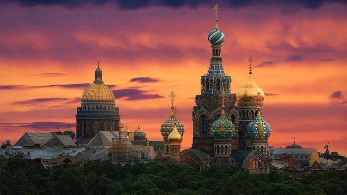 News: World Travel Awards touches down in St. Petersburg