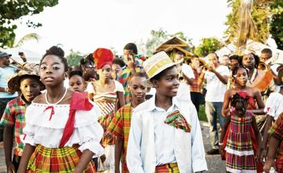 Saint Lucia honoured by World Travel Awards