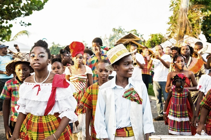 Saint Lucia breaks tourism records in 2017