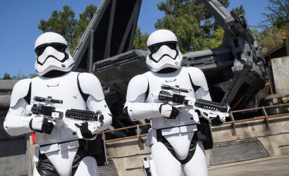 Star Wars: Galaxy's Edge opens at Disneyland
