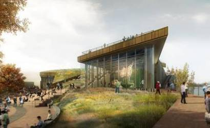Statue of Liberty Museum planned for Liberty Island