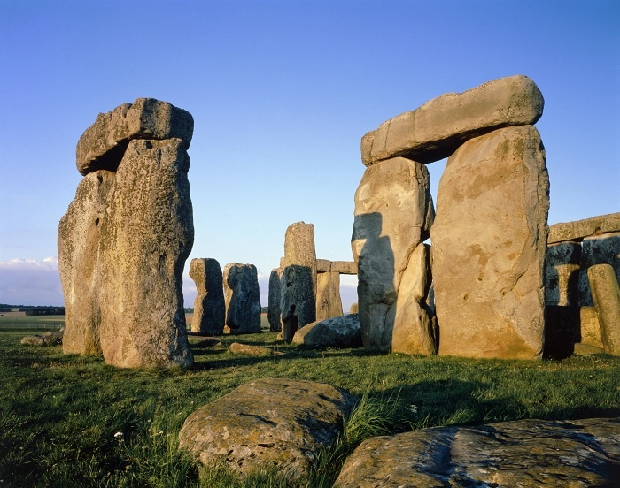 VisitEngland records uptick in interest in historic monuments