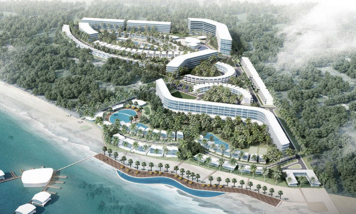 Swiss-Belhotel International seeks Vietnam expansion