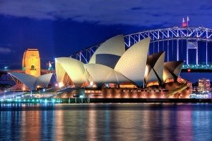 Australia retains its allure for British visitors