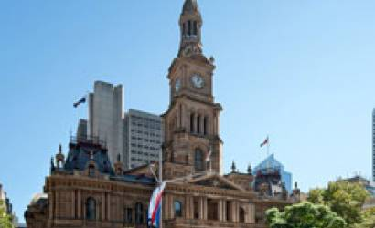 Sydney Town Hall becomes key partner for Luxperience 2013
