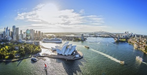 Ten million overnight guests expected in Sydney for summer 2016