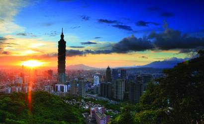UK joins top three European source markets for Taiwan