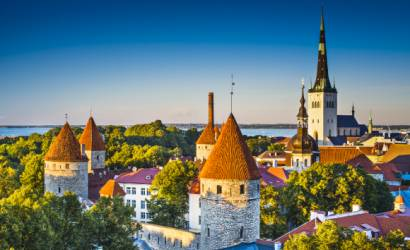 Estonia sees British visitor figures increase by a fifth