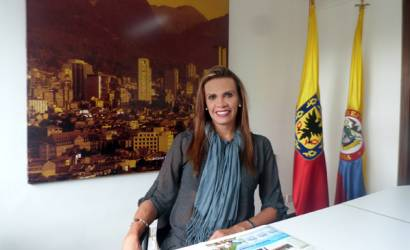 Breaking Travel News interview: Tatiana Piñeros Laverde, director general, Bogotá Tourism