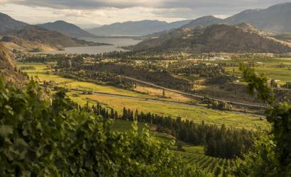 World Travel Awards headed to the Thompson Okanagan in 2020