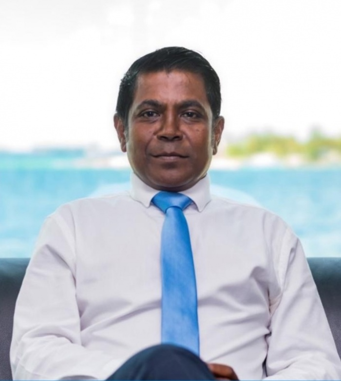 BTN interview: Thoyyib Mohamed, managing director, Maldives Marketing & PR Corporation