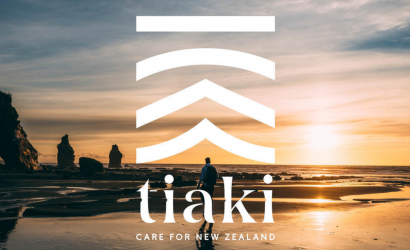New Zealand unveils Tiaki Promise