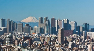 Tokyo, Japan, to host ABTA Travel Convention 2019