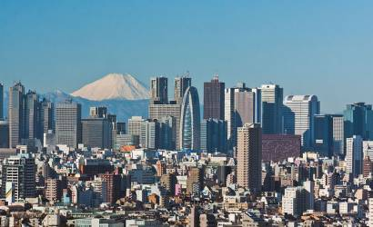 Japan welcomes record number of visitors