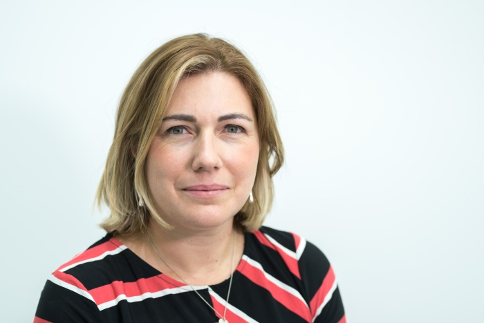 Van der Merwe to lead Malta Tourism in UK & Ireland