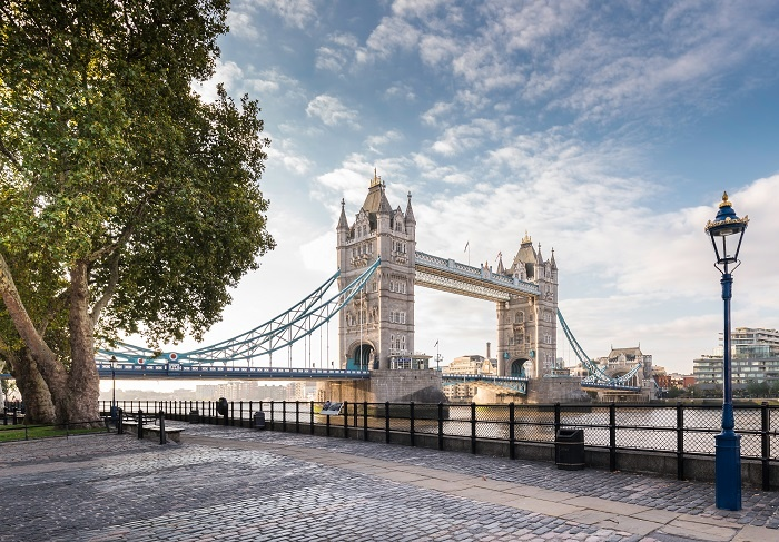 London & Partners shifts focus to include domestic tourism