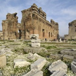 Turkish sites recognised by UNESCO World Heritage