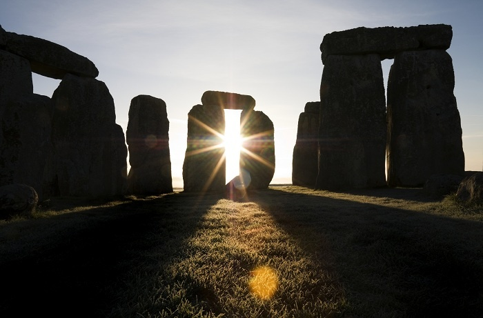 Major improvements for group visitors at Stonehenge