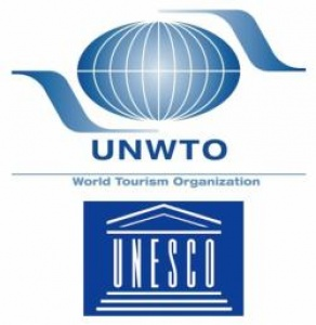 UNWTO and UNESCO join forces