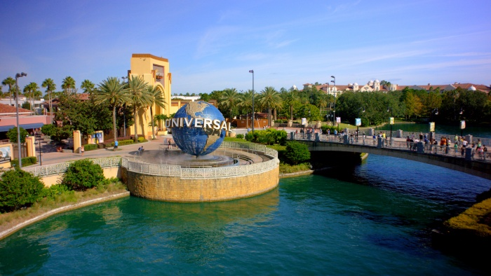 Universal Orlando Resort to reopen next week
