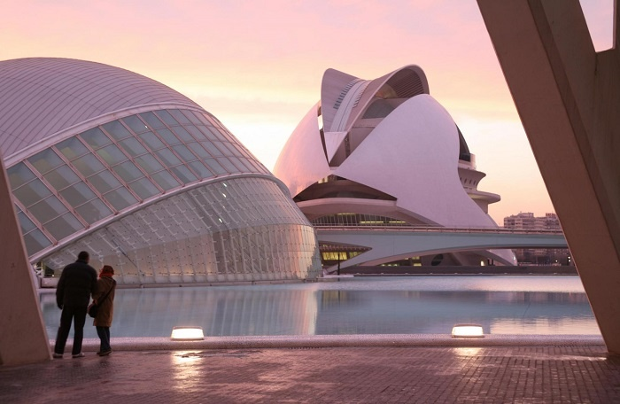British tourists flock to Valencia