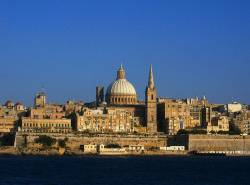 Valletta selected as European Capital of Culture