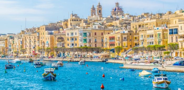 Hyatt signs for first property in Malta