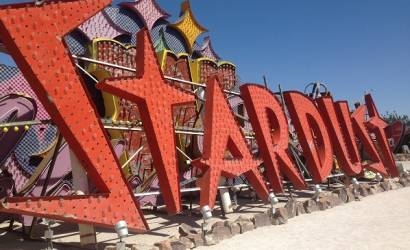 Neon Museum to expand in Las Vegas