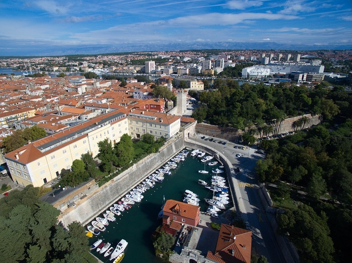UNESCO identifies two new World Heritage sites in Croatia