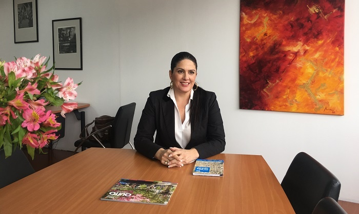 Breaking Travel News interview: Veronica Sevilla, general manager, Quito Tourism
