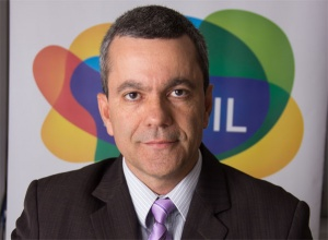 Vicente Neto steps up to lead Embratur ahead of FIFA 2014