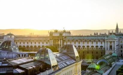 Vienna breaks visitor number record as city breaks boom