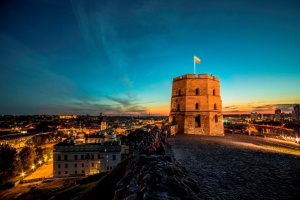 GO Vilnius launches to boost tourism development