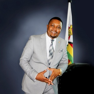 Breaking Travel News interview: Walter Mzembi, minister of tourism, Zimbabwe